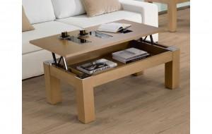 Mesas de comedor plegables y transformables mobles decor - Mesa plegable diseno ...